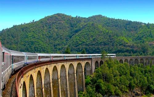 france train 1